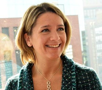 Jill Sallows, Associate Talent Director for Latin America, Baker McKenzie