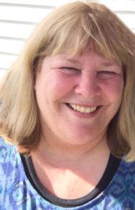 Barb Dexter, McKinney-Vento Liaison, Anchorage School District, Anchorage, Alaska