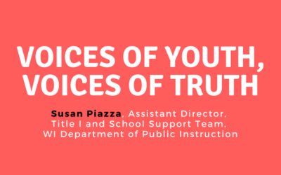 Voices of Youth, Voices of Truth