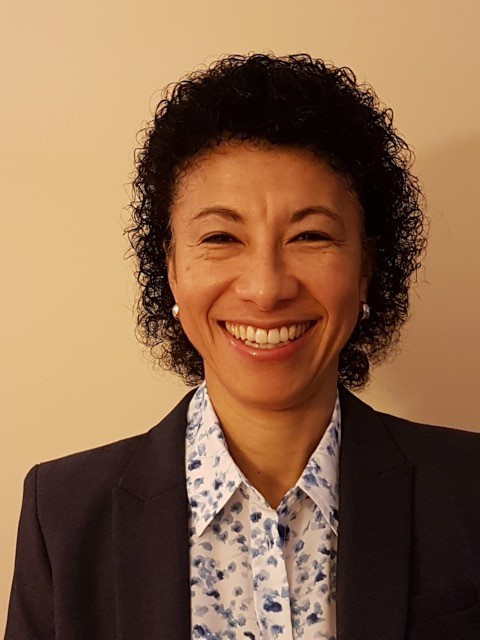 Viviana Otoya, Director of Internal Audit, Indigo Books and Music