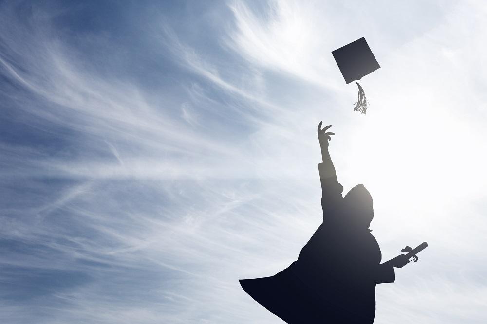 Celebrating Our 2020 Graduates