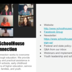 """""""There's Much More to Be Done:"""" Lessons Learned From the First Maryland Higher Education and Youth Homelessness Convening"""