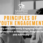Principles of Youth Engagement