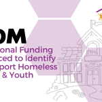 $600M in Additional Funding Announced to Identify and Support Homeless Children & Youth